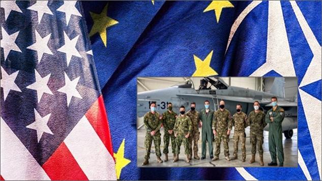 Amerika NATO üzerinden Rusya'ya karşı gerilim stratejisi uyguluyor