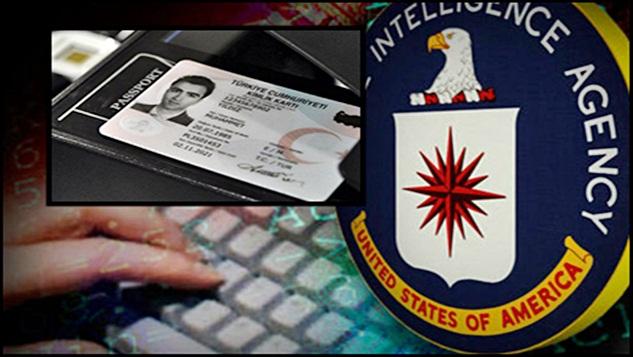 Yakında hepimizin kimlik bilgileri CIA tarafından tanımlanabilir hale gelecek