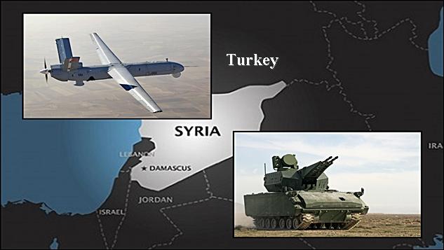 Türkiye-Suriye arasında yeni bir gizli savaş kapıyı aralıyor