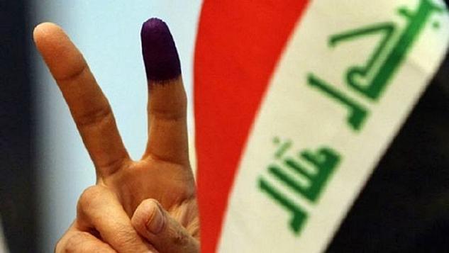 Irak seçimlerinde ABD karşıtı güçler silip süpürdü