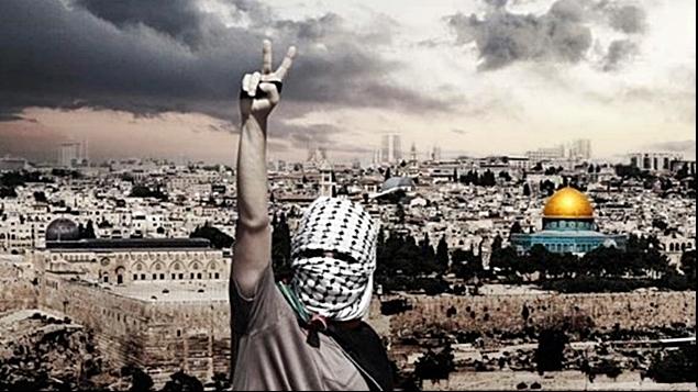 İsrail'in Direniş Ekseni'nin tehdidi karşısında yaşama şansı kalmadı