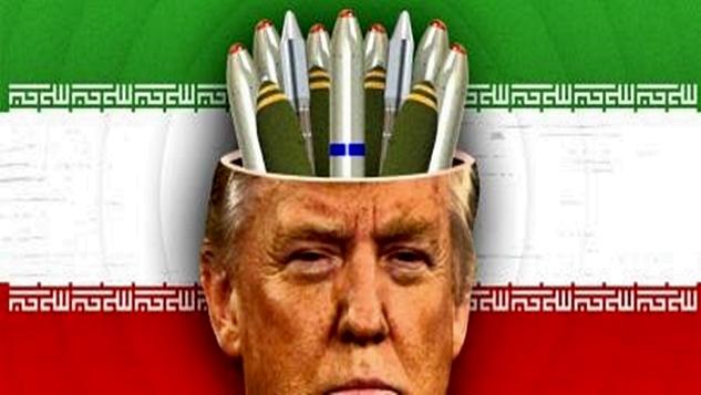 Washington İran ile savaşın eşiğinde
