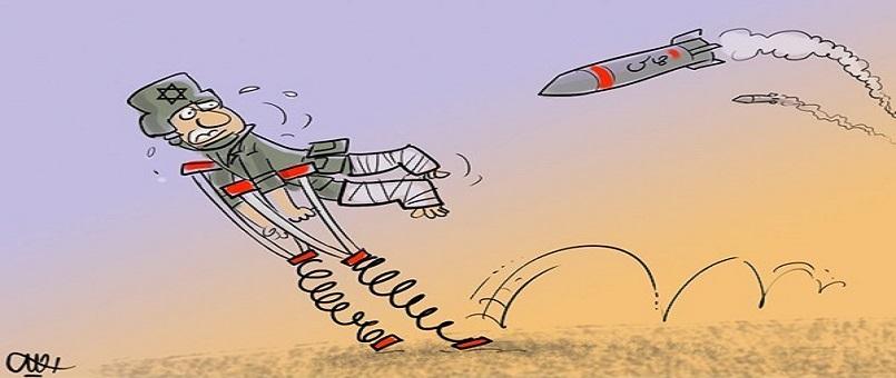 """Tel Aviv'e düşen """"seçkin"""" füze, İsrail'in savunma sisteminin çöküşünü gösteriyor"""