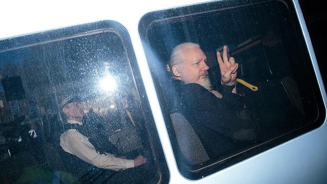 Assange operasyonu: Emperyalizmin dinmeyen öfkesi