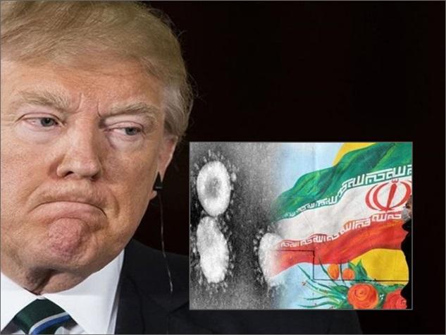 Amerika'dan İran'a karşı ekonomik terörizmin ardından şimdi de tıbbi terörizm