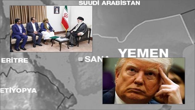 Amerika'nın Yemen'i Direniş Ekseni'nden uzaklaştırma manevraları