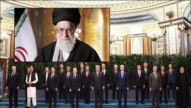 ŞİÖ üyeliği ile İran yeni bir yönelim başlatıyor width=