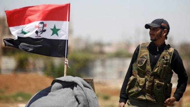 SDG'nin ayrılıkçı politikası düştü, Kürtler Suriye'nin merkezinde