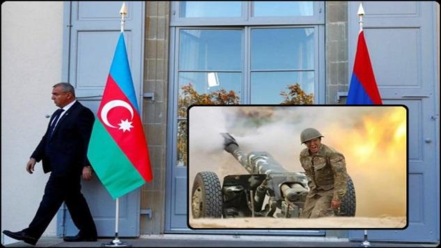 Ermenistan-Azerbaycan savaşı bir Rusya-Türkiye çatışması tehdidi yaratıyor