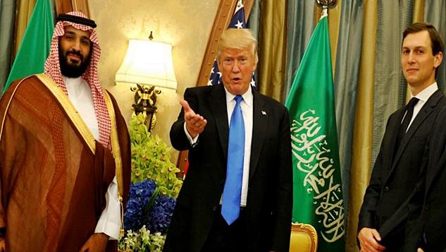 Yaşanan son gelişmeler Suudi Arabistan için sonun başlangıcı mı?