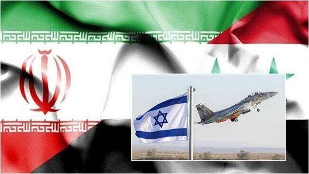 Suriye'deki İsrail provokasyonlarının büyük tehlikesi