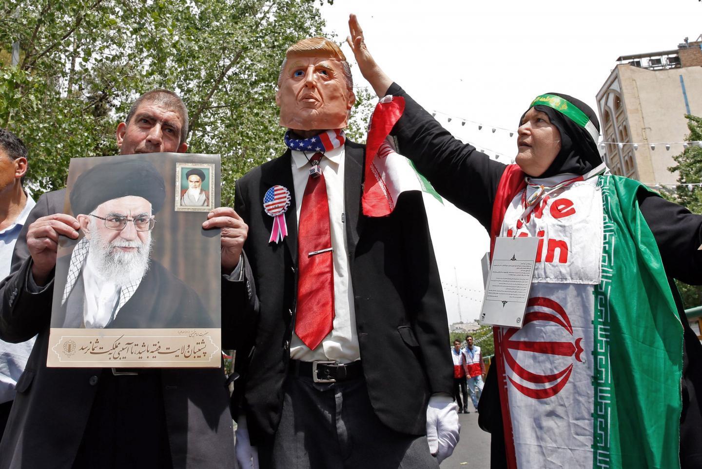 İran kuşatması ABD'nin de çıkmazı