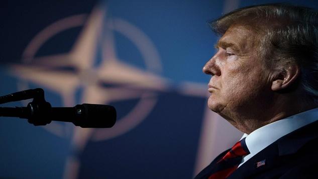 ABD İran'a karşı savaş planlarken NATO parçalanmakla karşı karşıya