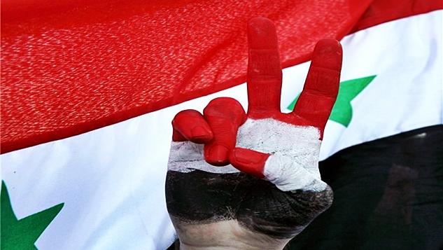Suriye'de teröristlerin yenilmesinin artçı depremleri