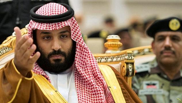 Suudi veliaht prensi İran toplumunu nasıl birleştiriyor?