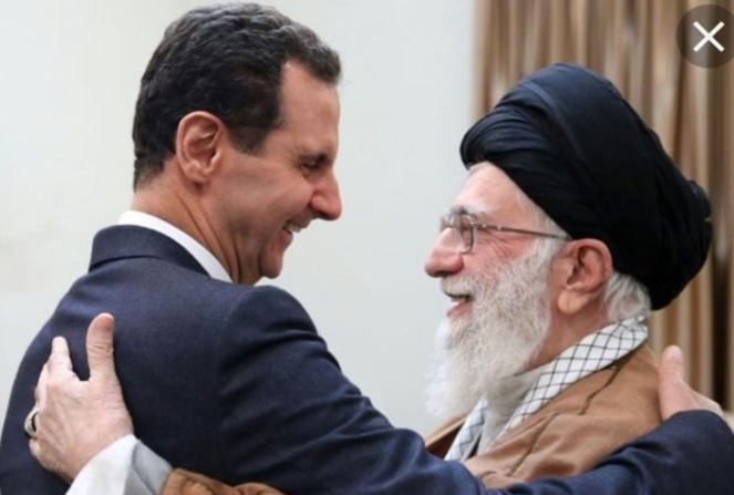 Esad'ın Tahran ziyareti: Direniş'in zafer baharı