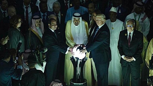 Katar-Suud gerginliği yeni ittifaklar doğurur mu?