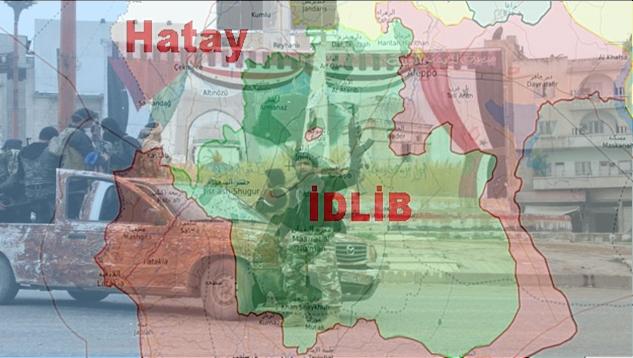 Brunson'u bırak, İdlip'e bak