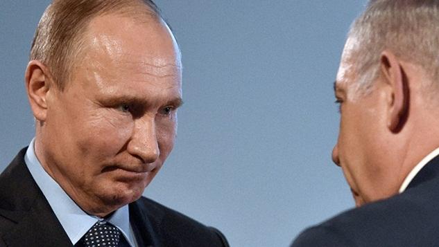 Putin, üçlü saldırıya ve İsrail'in kışkırtıcı tehditlerine cevap verecek mi?