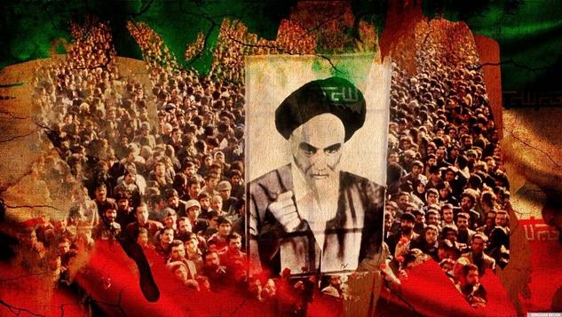 Dünyanın tüm büyük güçlerine karşı gerçekleşen devrim