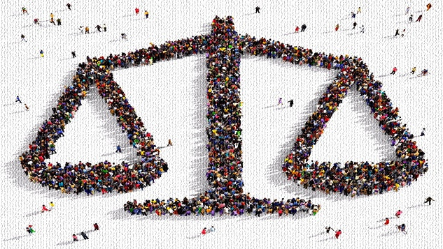 İslam'da toplumsal adalet ve barış