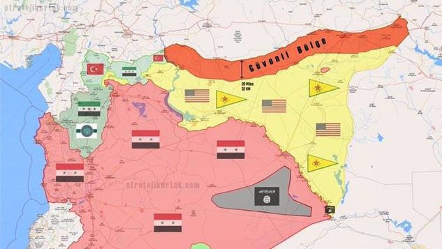 Türkiye-ABD anlaşmasına dair bilinmeyenler