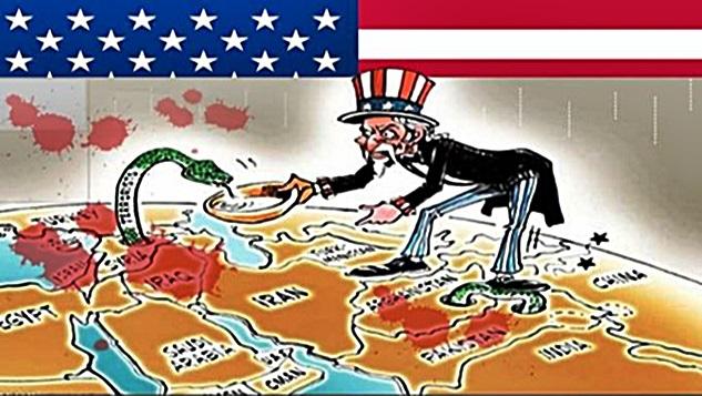 Irak'ta sokağı kimler harekete geçirdi?