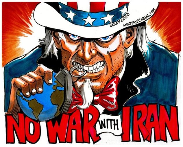 Trump İran'la savaşı neden kışkırtıyor?