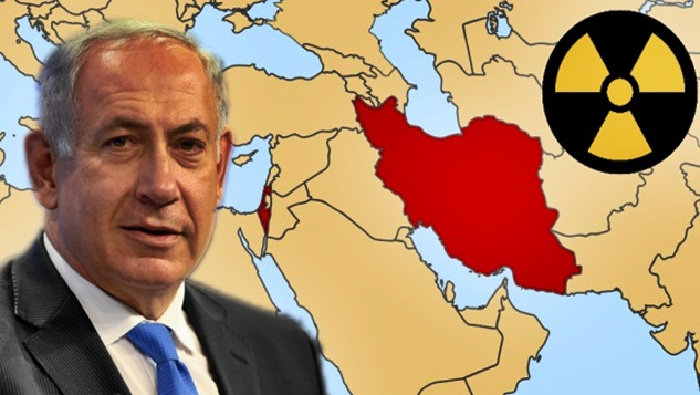 İsrail ve Natanz Nükleer Tesisi kazası