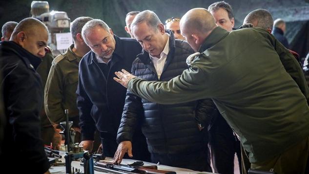 Direniş Ekseni, İsrail'in telaşı ve savaş ihtimali