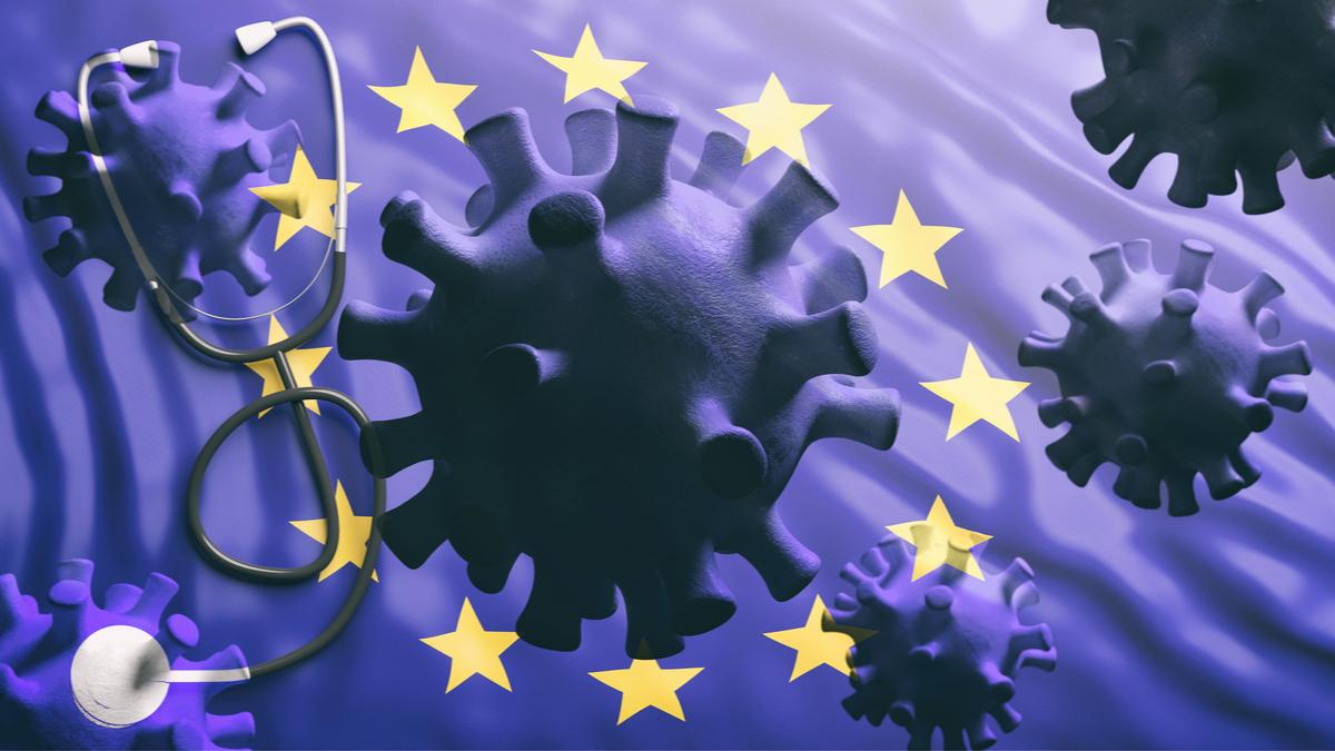 Korona krizi, İtalya'ya sırtını dönen Avrupa'nın kapılarını birbirine kapatıyor width=