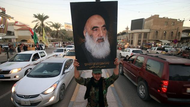 Iraklı Kürtler çözüm için dini makamlara başvurdu