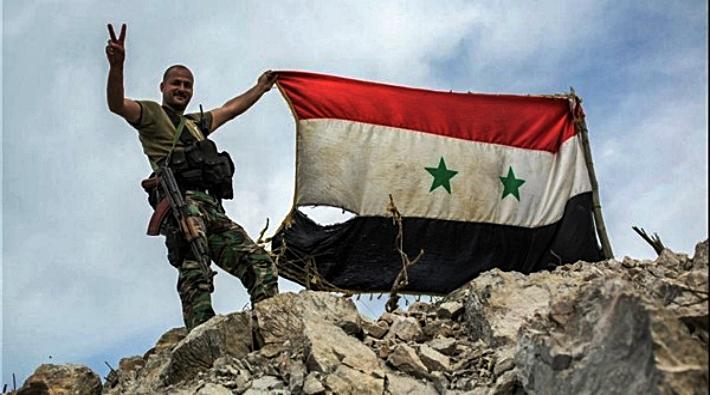 Suriye'de çözülme başlarsa, tüm bölge çözülür