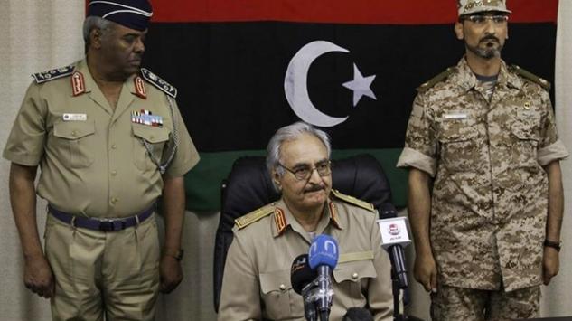 Libya: Türkiye-Katar ittifakı ile Suud blokunun savaşı alanı