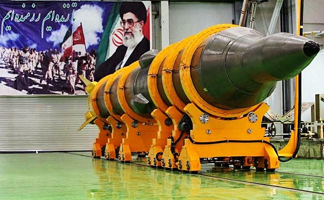 İran ve atom bombası