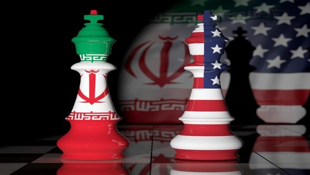 İran İslam Devrimi'nin Washington'un stratejisi üzerindeki etkisi