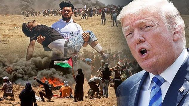 Gazze'de katliam, İsrail'de sevinç: Ben Gurion'un hayali nasıl gerçekleşiyor? width=