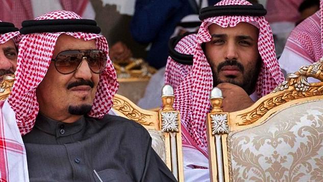 Riyad'ın savaşı kazanacak bir stratejisi yok