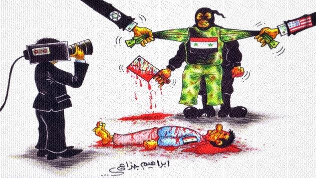 Irak'ın kitlesel imha silahlarından, Suriye'nin kimyasal silahlarına
