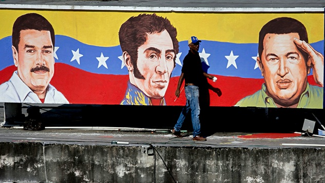 Venezuela gelişmeleri ve geleceğe yönelik senaryolar width=