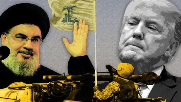 Washington, Hizbullah'ın finansman ağları karşısında afalladı width=