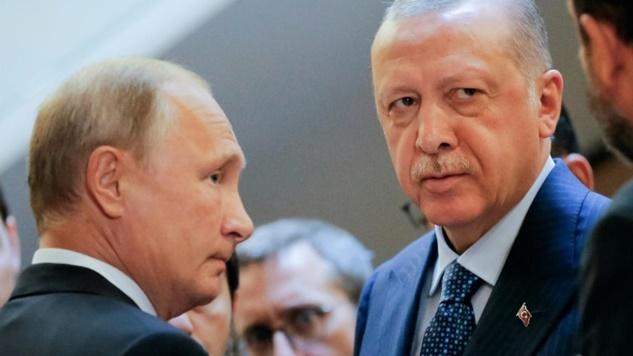 Türkiye kendi askeri ittifakını oluşturmayı mı deniyor?