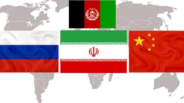 Şangay İşbirliği Örgütü İran'a hoş geldin derken Afganistan'ı kabul etmeye hazırlanıyor