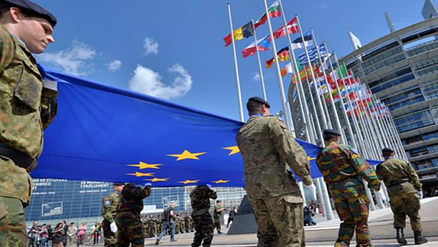 Amerika ile Avrupa arasındaki çatlağı derinleştiren adım: Avrupa ordusu kuruluyor