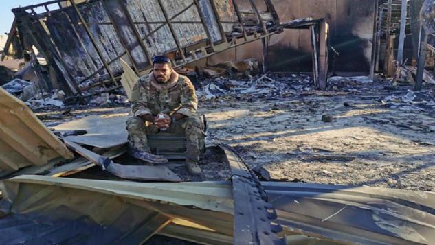 İran'ın füze saldırısı önemli bir stratejik değişime yol açtı