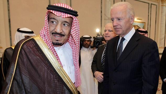 ABD, Suudi Arabistan'ı tam da yardıma ihtiyacı varken terk etti width=