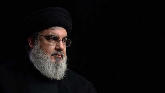 Yahudi Araştırmacı: Nasrallah konuşmaları üzerinden eğitim gördüğümüz tek liderdir width=