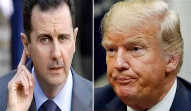Şam Amerika'nın kısmi çekilme ve yaptırımları hafifletme teklifini reddetti