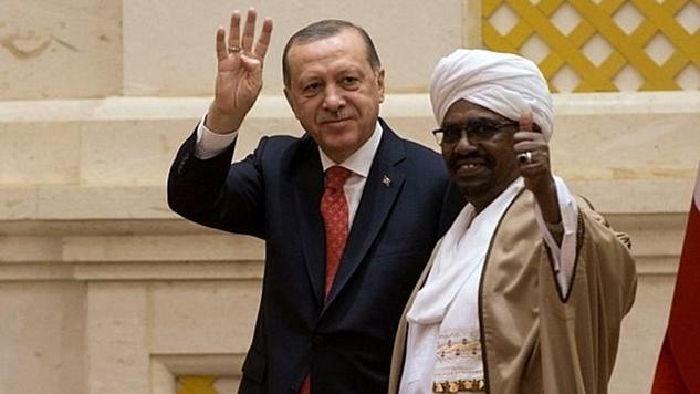 Türkiye Sudan'daki müdahaleyi neden üzerine alıyor?