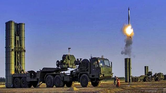 """Batı, Türkiye'nin """"S-400"""" sistemlerini satın almasını niçin istemiyor?"""